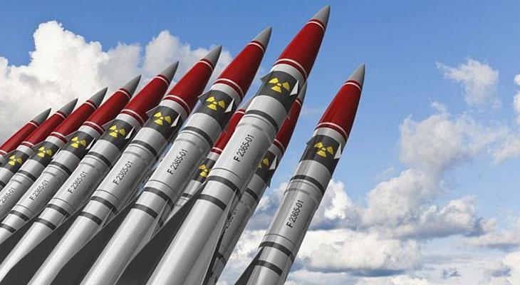 Dünya yeni bir nükleer krizin eğişinde
