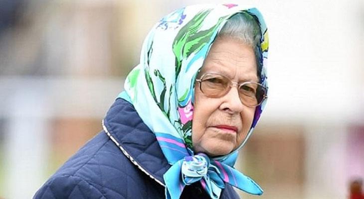Kraliçe'yi mi kaçıracaklar, İngiltere karışmak üzere mi?