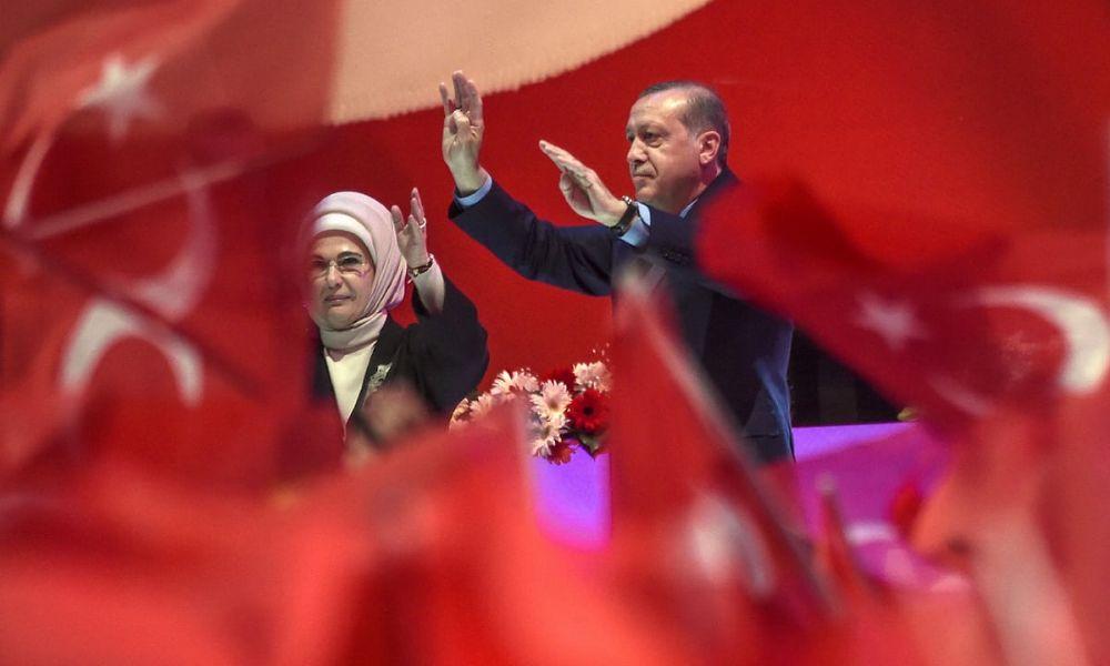 Üyesi olduğumuz düşman: NATO Erdoğan'ı yine hedef yaptı